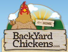 BackYard Chickens.com logo